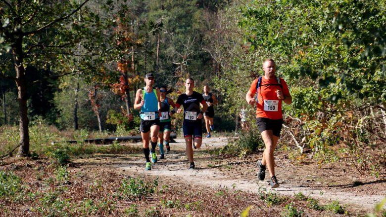 Brekeld Runners Trail